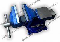 Тиски слесарные  стальные 150 мм