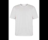 Школьные футболки белые для мальчиков George (Англия)