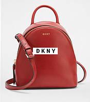 Мини-рюкзак из новой коллекции DKNY