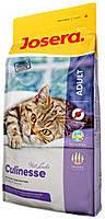 Сухой корм для взрослых кошек с лососем Josera Culinesse 2кг