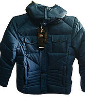 Мужская куртка юниор зима, фото 1