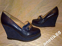 Туфли НОВЫЕ! =MISS SELFRIDGE= 100%нат.кожа ИСПАНИЯ