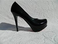 Туфли кожа, лак, все размеры 35-40р.