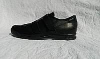 Кроссовки кожа, все размеры 40-45