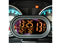 Автомобильные часы VST-7009V
