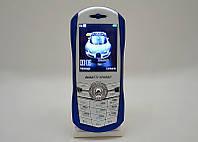 Кнопочный Телефон C618 в виде машинки