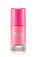 """Flormar Full Color nail enamel лак для ногтей """"Wrap Your Beloved"""" № FC 34"""