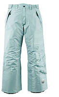Подростковые лыжные брюки размер на рост 158-164см
