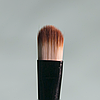 Кисть для бровей, ресниц и растушевки теней Parisa Р23