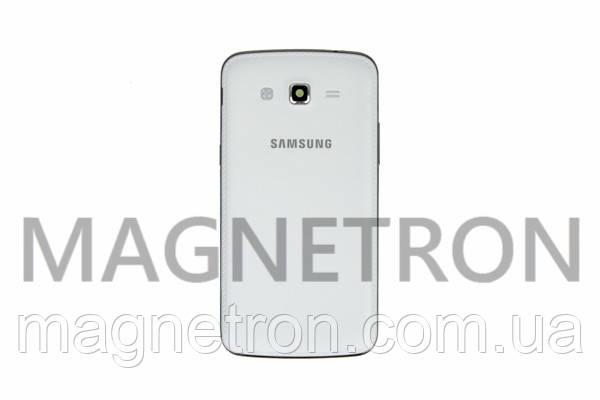 Средний корпус с крышкой аккумулятора для телефона Samsung G7102 Galaxy Grand 2 Duos, фото 2