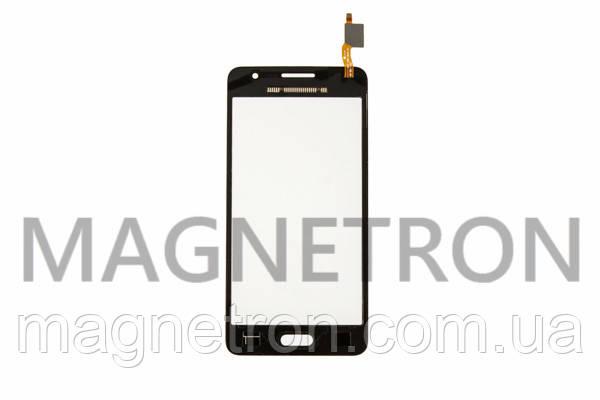 Сенсорный экран (тачскрин) для мобильного телефона Samsung Galaxy Grand Prime SM-G530H, фото 2