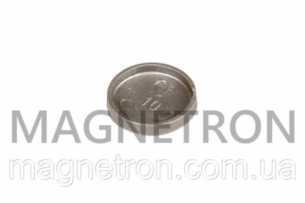 Заглушка для винтов ручки двери к холодильнику Bosch 613261, фото 2