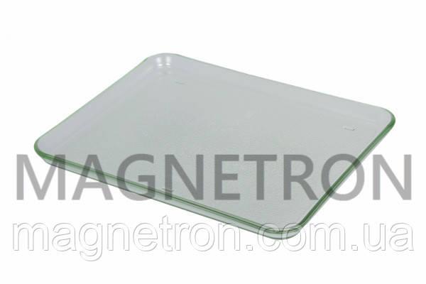 Поддон стеклянный для микроволновой печи Bosch 672497