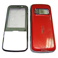 Корпус Nokia N79 Red high copy