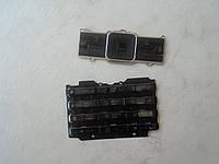 Клавиатура Sony Ericsson K770 Black high copy