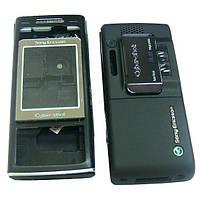 Корпус Sony Ericsson K790 Black high copy