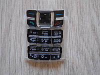 Клавиатура Nokia 1600 Black high copy