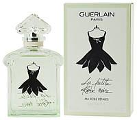 Женская парфюмированная вода Guerlain La Petite Robe Noire Eau Fraiche