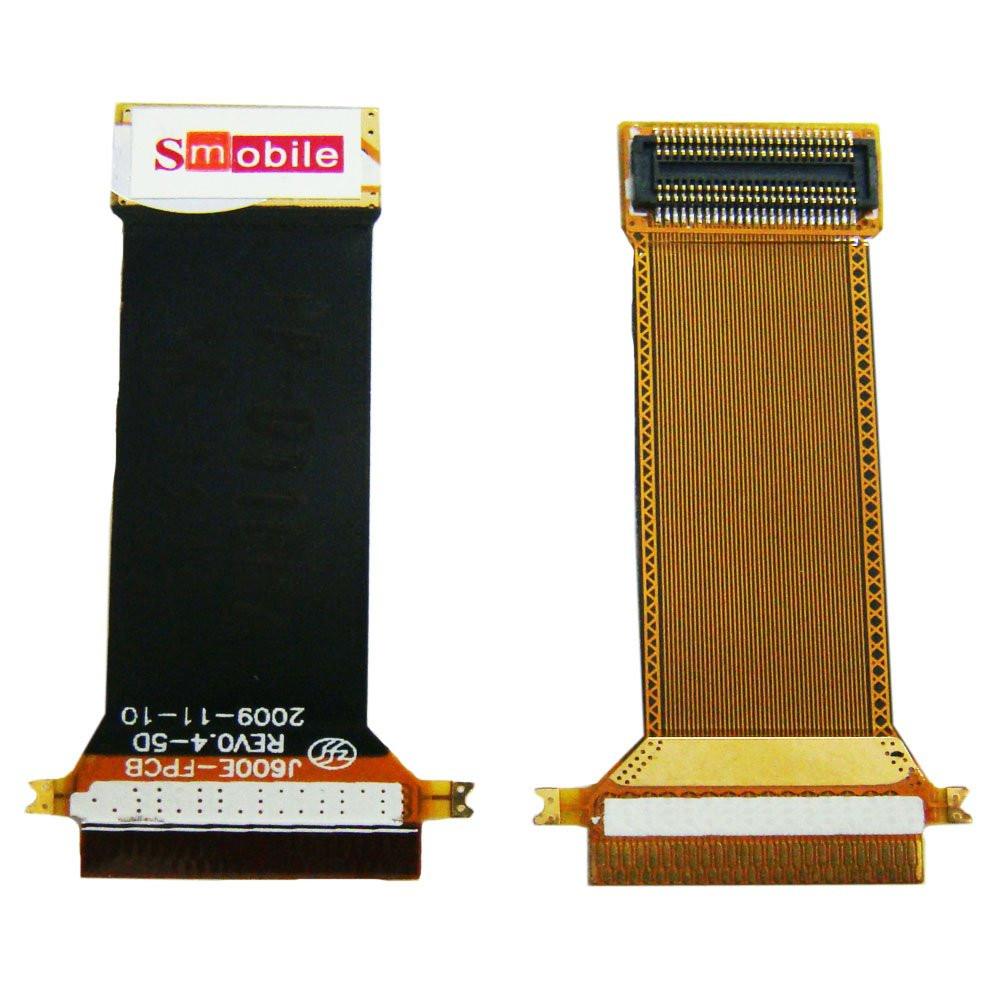 Шлейф Samsung J600 high copy