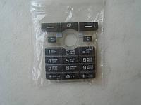 Клавиатура Sony Ericsson K750 Black high copy