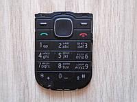 Клавиатура Nokia 1202 Black high copy
