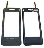 Сенсорное стекло Samsung F490 high copy