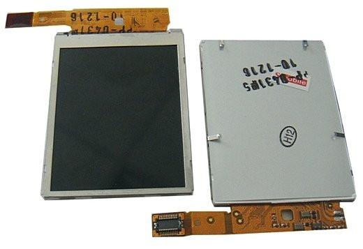 Дисплей Sony Ericsson K530/K630/W660 high copy