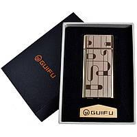 Зажигалка USB Guifu 4690-1