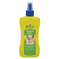 Furminator deOdorizing Waterless Spray 250 мл освежающий спрей не требующий смывания (120698)