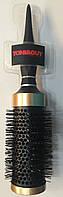 Расческа керамическая круглая Tony&Guy. Диаметр 45 мм