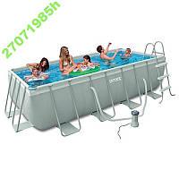 Каркасный бассейн 300-175-80см,фильтр-насос