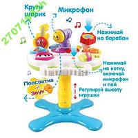 """Игровой центр """"Активный малыш"""" Joy Toy"""