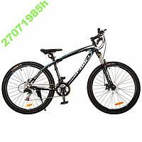 Велосипед Profi 26 дюймов G26 Utility