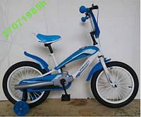 Детский велосипед 12 дюймов PROFI