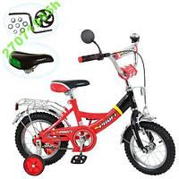 Велосипед PROFI детский,колеса 12 дюймов