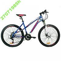 Спортивный велосипед PROFI 26дюймов G26 Keen