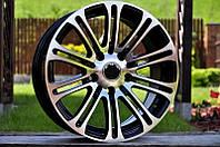 Литые диски R17 5x120 BMW E36 E46 E90 F30 E87 F20 X1 X3