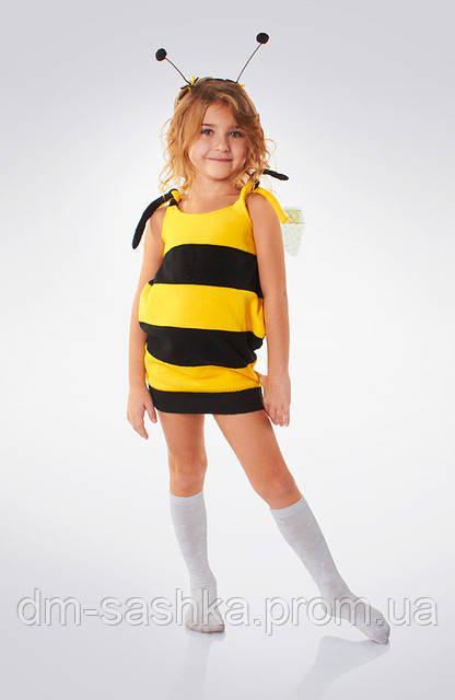 Детский карнавальный костюм «Пчелка (флис)», цена 399 грн ... - photo#28