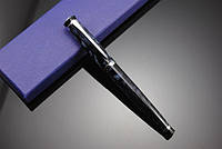 Чернильная ручка BAOER 508 белый туман в черном