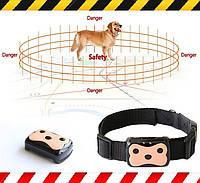 GPS трекер для поиска потерявшихся собак и кошек Ошейник с GPS