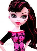 Лялька Monster High - Дракулаура (Draculaura) серії Scaris