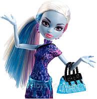 Лялька Monster High - Еббі (Abbey Bominable) серії Scaris