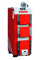 Твердотопливные котлы отопления TATRAMET Котел твердотопливный Tatramet SPARTAK Uni  33 кВт
