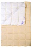 Одеяло шерстяное Олимпия облегченное Billerbeck