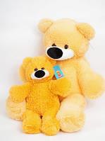 Медведь плюшевый Бублик 55 см.