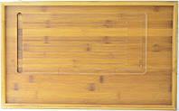 Чабань из бамбука 490х300х35