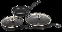 Набор сковородок Blaumann BL 3140