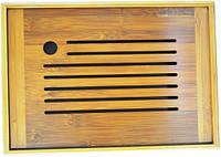 Чабань из бамбука 270x190x55