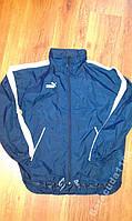 Куртка, ветровка Puma!