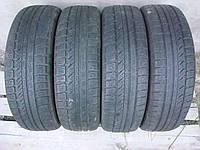 Резина зимняя б/у R15 185/65 Bridgestone Blizzak LM-30, комплект 4шт.